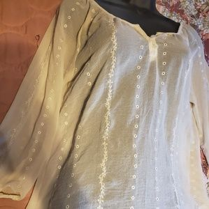 Summer/Fall Maurices Blouse